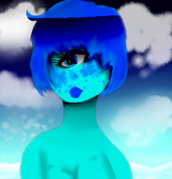 Lapis~ by Toxicoffeeh