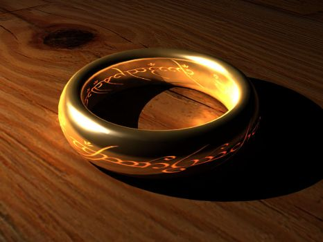 The One Ring by SoulWynd