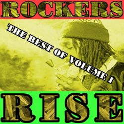 Rockers Rise LP Sleeve by besound410