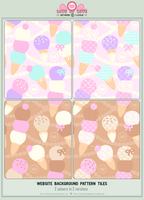 Vector - 3Scoop Pattern by firstfear