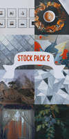 Stock Pack 2 by cypher-s