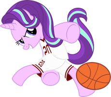 Starlight Glimmer - Ballin' by CaliAzian