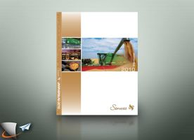 Senwes annual report by Infoworks