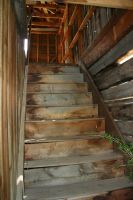 Ashcroft Ghost Town 28 by Falln-Stock