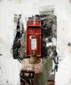 red  box by igorska