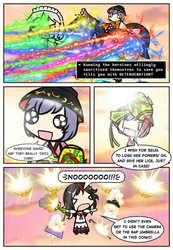 WotA: The Quick Version [Page 22] by Spaztique