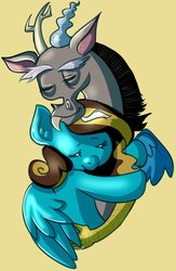 Hug by littletea10