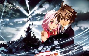 Guilty crown by Eismesser