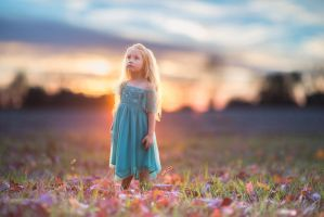 golden hours by little-spacey