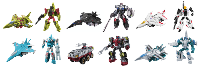 Machine Wars Decepticons Digibash by Air-Hammer