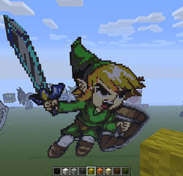 link by Rest-In-Pixels