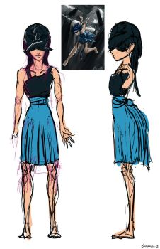 HARK concept by kuoke