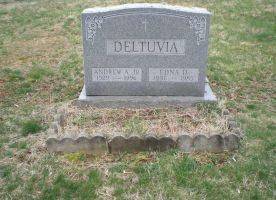 Family Gravesites 2 by steward
