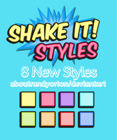 Shake It Styles by AbouthRandyOrton