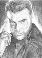 Sabertooth: Victor Creed by Jenrocks4ever