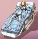 Medical Vacbed by Knotbot