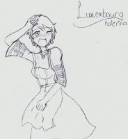 APH OC: Luxembourg by xXimmaeatjooXx