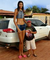 Elisany compare with man and van by lowerrider