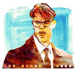 The Talented Mr Ripley by wooden-horse