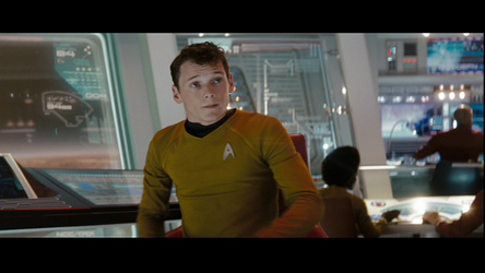 WITTLE CHEKOV by TheGreatUndefeatable