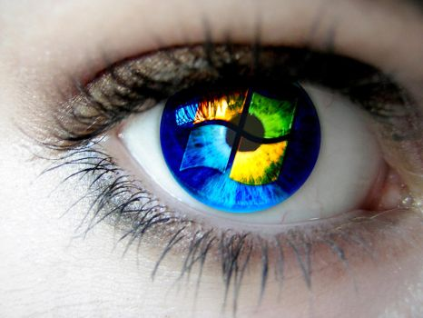 Windows to the soul by plumbit