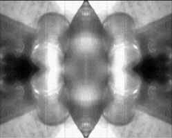 Abstract Kaleidoscope 7 by narcoloth