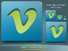 Vimeo 3D Button v1.0 by Ragnarokkr79