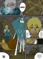 The Tragedy That Change The Boy Pg 11 by ziqman