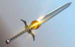 Sword Of Omens - 6 by paulrich