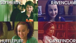 Life with Derek Hogwarts by colourmycreation