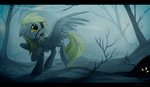 Lost by Miltvain