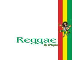 Reggae Lover by ElMachico