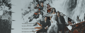 The vampire diaries by MissLoyal