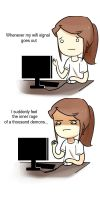 Tales of the Internet by JessyMcBump