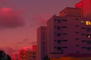 Pink city by emy-hobbies