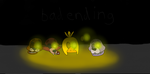 Bad Ending by cristalheart7