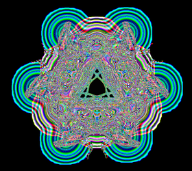The Missing Psychedelic Cogwheel