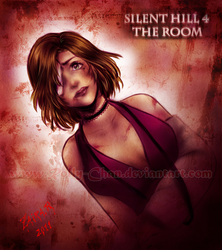 SH 4 The Room: Eileen by Rolly-Chan