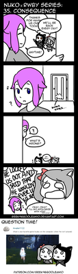 NUKOxRWBY 35 - Consequence by geek96boolean10
