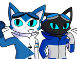 Blinx FCs - Set 2 by catgirl140