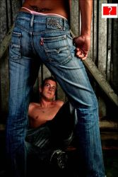 Jeans Commercial 2 by Shafs