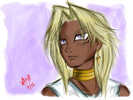 Marik by MonsSalo