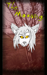 'The Mooning' Sample Book Cover by Cool-Poochyena