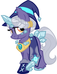 [Custom Cluster Pony] - PastelSparkler by Frozen--Star