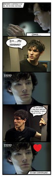 Sherlock meets Emrys - Part 1 by TheLadyGrinningSoul