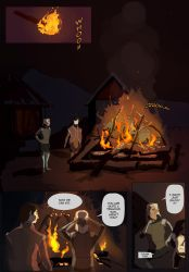 Redcliff quest pg 14 by freethegoats