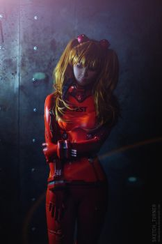 Evangelion 2.0: You Can (Not) Advance by TaisiaFlyagina