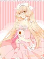 Chii by pily-sweet-angel
