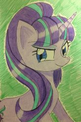 Starlight Glimmer - Bringer of Equality by bakumaru01