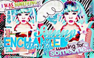 Sunny Banner Edit by Baby-Goodnight